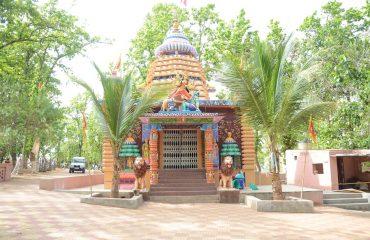 Vandurga Temple