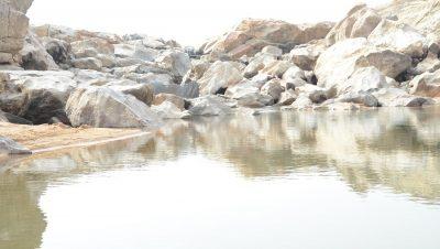Dan Gaddi River.