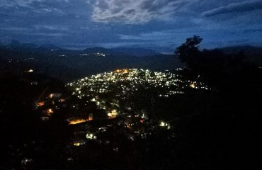 Night View of Kiphire