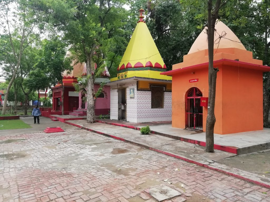 Chaura Devi - Other Temples Image