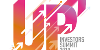 UP Investors Summit logo