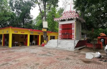 Other Temples in Chauradevi Campus Image