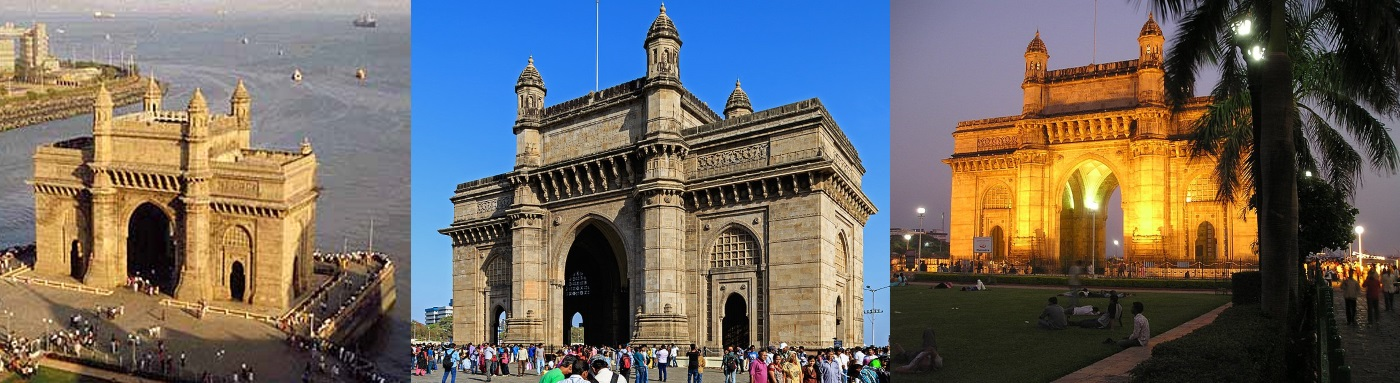 Gateway Of India, Colaba, Mumbai