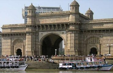 Gateway of India.