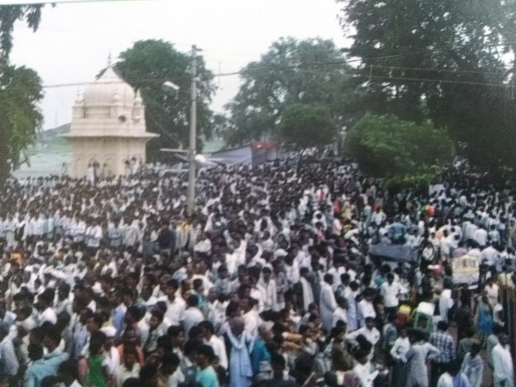 Photo of Kajli Mela of Mahoba