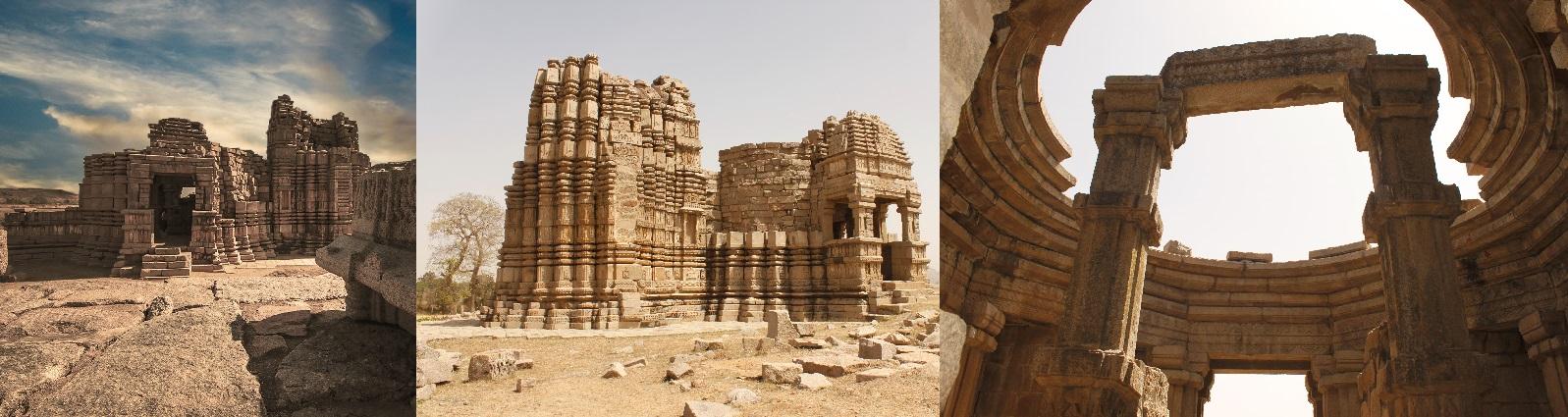 सूर्य मंदिर (महोबा)