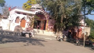 Photo of Bari Chandika Ji Devi Temple at Mahoba