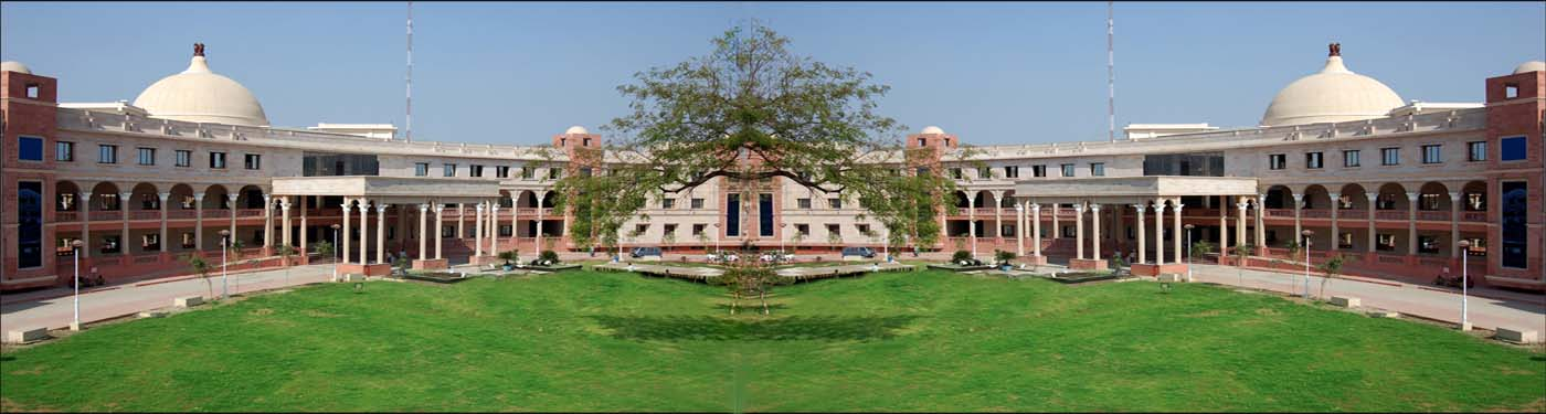 Administrative Complex Collectorate Indore