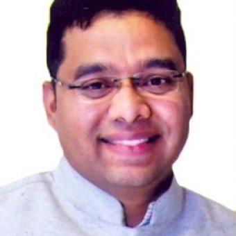 डीएम इंदौर