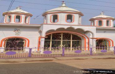 दुर्गा मंदिर