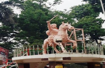 कुंवर सिंह स्मारक