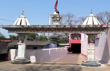 चंचला मंदिर