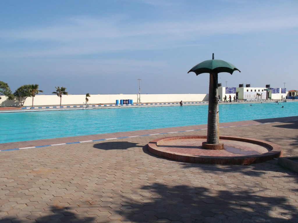 Marina Swimming Pool