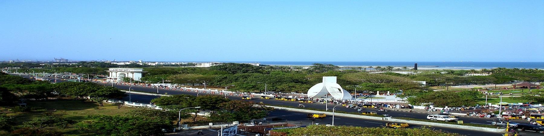 Beach Memorials
