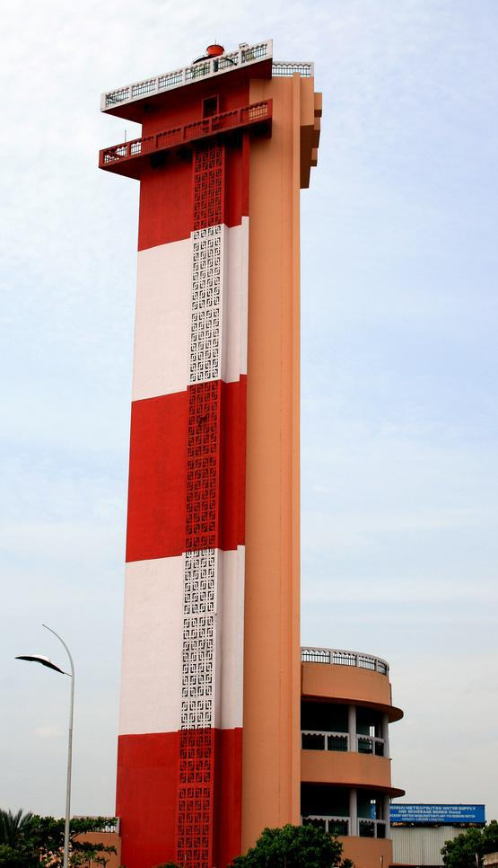 Chennai Light House