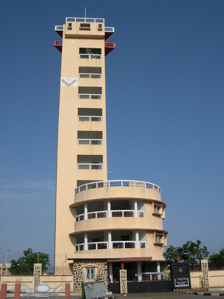 Light House (Present) , Chennai