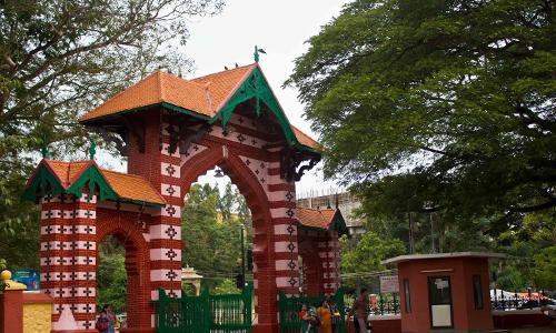Thiruvananthapuram Museum