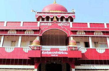 Janaki Temple_Sitamarhi