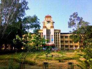 Collectorate-