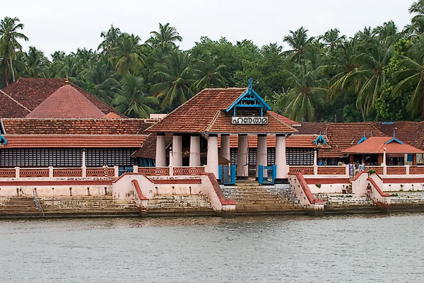 Main Pilgrim centers | Website of Thrissur | India