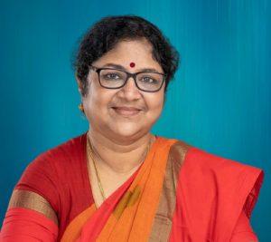 ശ്രീമതി.ആർ. ബിന്ദു