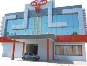 Hotel Shree Krishana