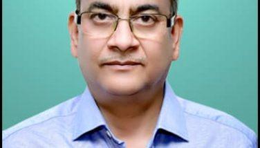 Rakesh Singh DM Betul