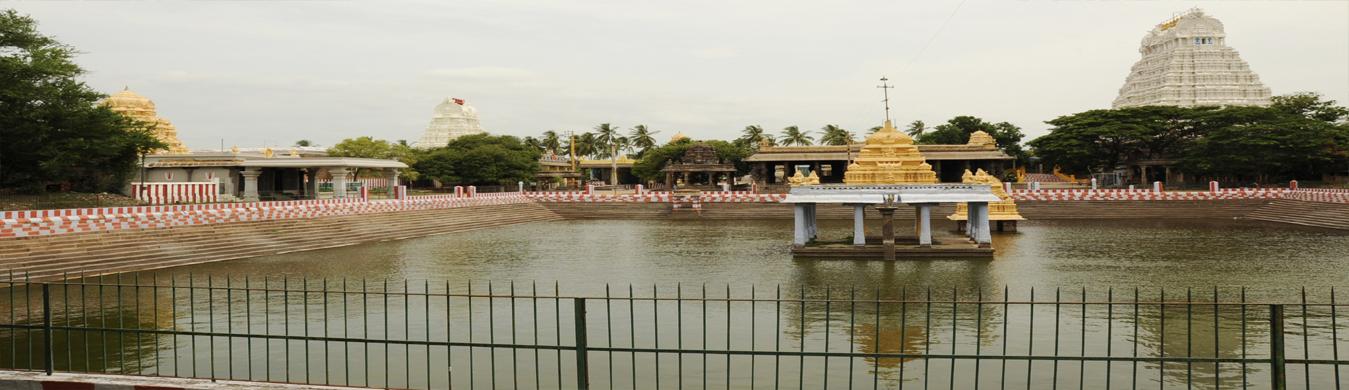 Varadhaja Perumal Temple