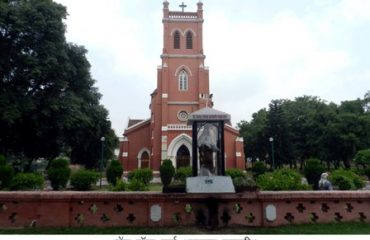 होली रिडीमर चर्च