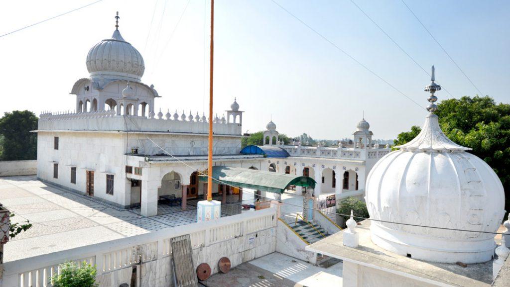Lakhnaur Sahib