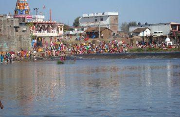 Narmada Jayanti celebrations