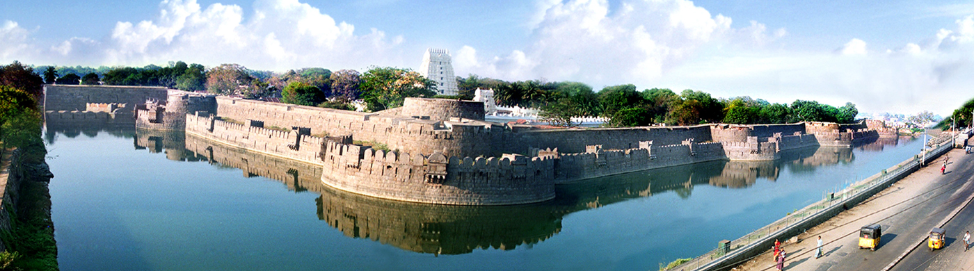 VELLORE FORT