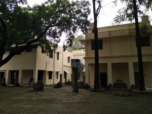 Archaeological survey of India ( ASI ) Museum, Vellore