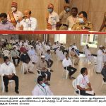 Discussion with Religious Leaders Meeting for to Prevent Corona Virus 03-04-2020