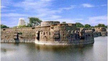 Vellore Fort