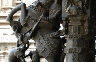 ஜலகண்டேஸ்வரர் கோவில், வேலூர்