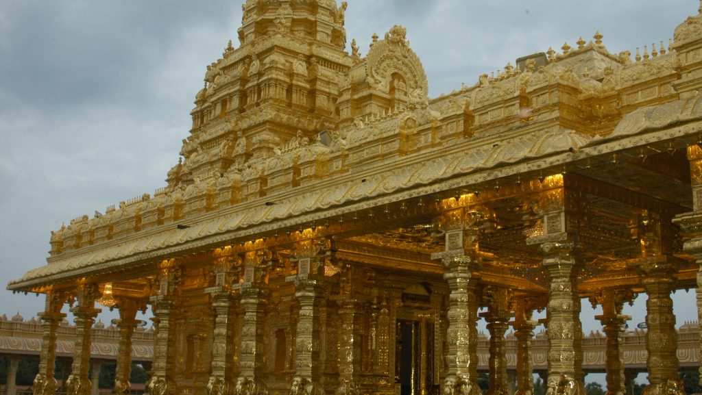 Places of Tourist Interest in Vellore, Tamil Nadu