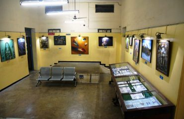Paintings Gallery
