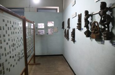 Pre History and Philately Gallery