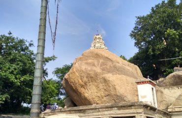 Vallimalai Murugan Temple