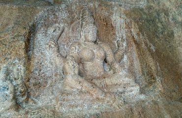 Jain Sculpture, Jain cave, Valli malai