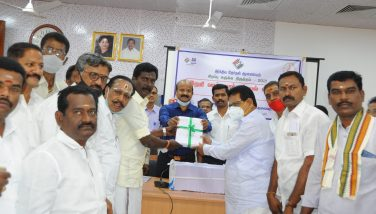 District Collector Released Final Electoral Roll 2021 on 21-01-2021