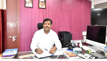 New District Revenue Officer Joined 16-07-2021