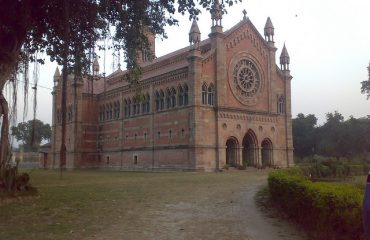 Kanpur Memorial Church Cantt.