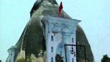 Jagannath Mandir - behta