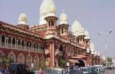 Railway Station Kanpur