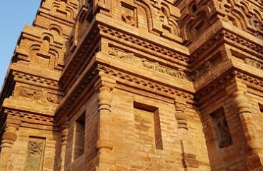 Gupta Kalin Temple long image