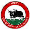 Government of Nagaland Logo