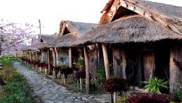 Tourist Village Tuophema
