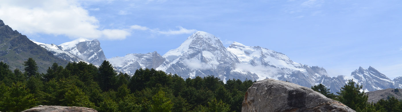 Kishtwar National Park Dachhan